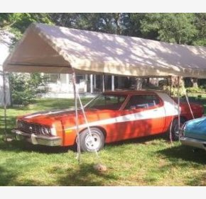 1974 Ford Torino for sale 101334162
