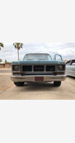 1974 GMC Other GMC Models for sale 101014676