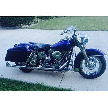 1974 Harley-Davidson FLH for sale 200638205