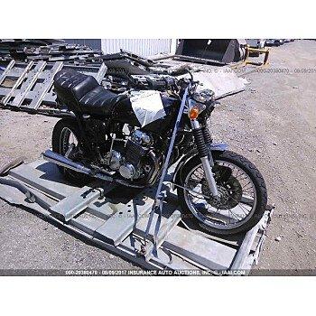 1974 Honda CB750 for sale 200625803
