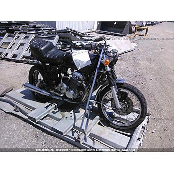 1974 Honda CB750 for sale 200625803