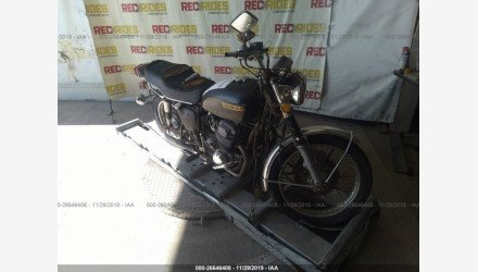 1974 Honda CB750 for sale 200842610