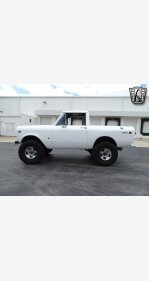 1974 International Harvester Scout for sale 101122514