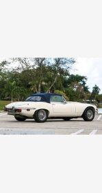 1974 Jaguar E-Type for sale 101105841