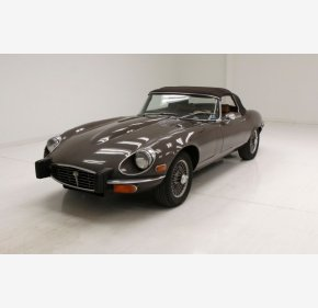 1974 Jaguar E-Type for sale 101250653