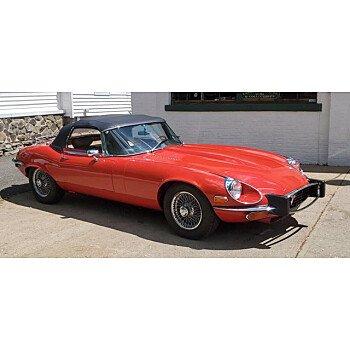1974 Jaguar E-Type for sale 101546666