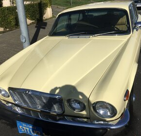 1974 Jaguar XJ6 L for sale 101110040