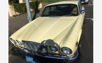 1974 Jaguar XJ6 L for sale 101110040
