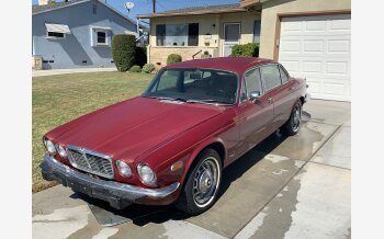 1974 Jaguar XJ6 L for sale 101236542