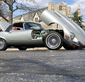 1974 Jaguar XK-E for sale 101121100
