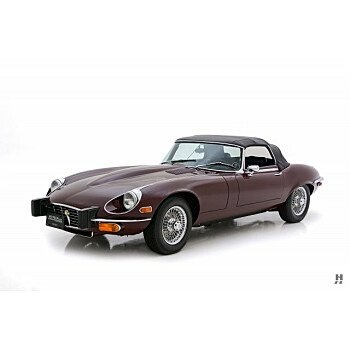 1974 Jaguar XK-E for sale 101269795