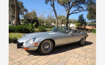 1974 Jaguar XK-E for sale 101438228