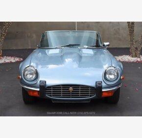 1974 Jaguar XK-E for sale 101472839