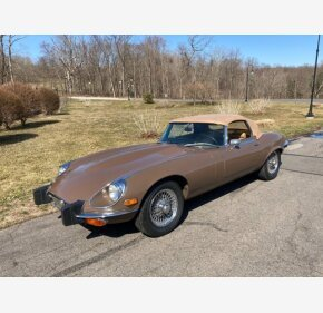 1974 Jaguar XK-E for sale 101483052