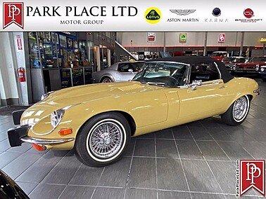 1974 Jaguar XK-E for sale 101515265