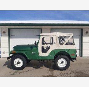 1974 Jeep CJ-5 for sale 101460812