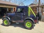 1974 Jeep CJ-5 for sale 101503990