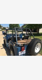 1974 Jeep CJ-5 for sale 100863694