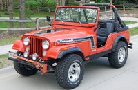 1974 Jeep CJ-5 for sale 101154563