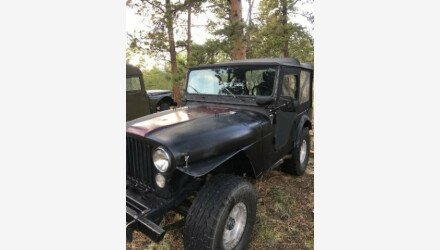 1974 Jeep CJ-5 for sale 101164564