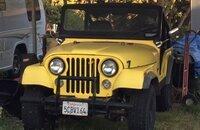 1974 Jeep CJ-5 for sale 101196567