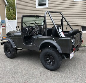 1974 Jeep CJ-5 for sale 101215521