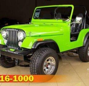1974 Jeep CJ-5 for sale 101294744