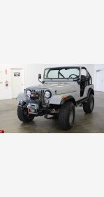 1974 Jeep CJ-5 for sale 101300770
