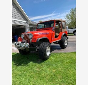 1974 Jeep CJ-5 for sale 101331166