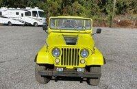 1974 Jeep CJ-5 for sale 101392775