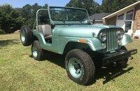 1974 Jeep CJ-5 for sale 101406511