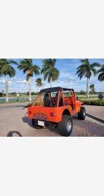 1974 Jeep CJ-5 for sale 101407505