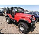 1974 Jeep CJ-5 for sale 101608281
