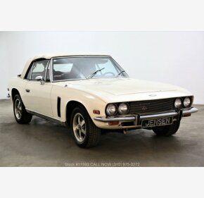 1974 Jensen Interceptor for sale 101256571