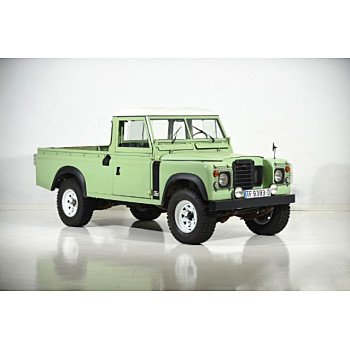 1974 Land Rover Other Land Rover Models for sale 101067338