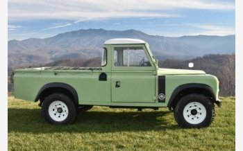 1974 Land Rover Series III for sale 100952054