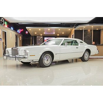 1974 Lincoln Continental for sale 101069612