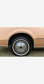 1974 Lincoln Continental for sale 101104537