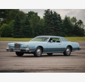 1974 Lincoln Continental for sale 101183738