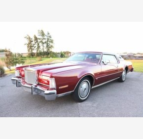 1974 Lincoln Continental for sale 101416113