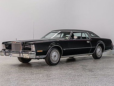 1974 Lincoln Continental for sale 101558822