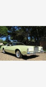 1974 Lincoln Mark IV for sale 101353577