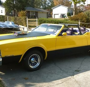 1974 Lincoln Mark IV for sale 101016341