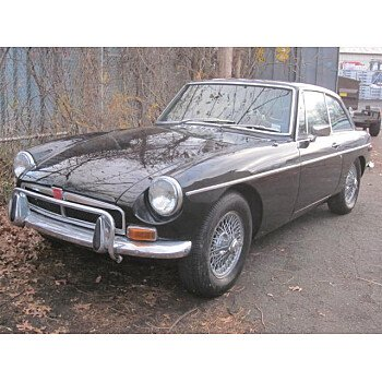 1974 MG GT for sale 100763396