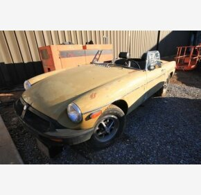 1974 MG MGB for sale 100749626