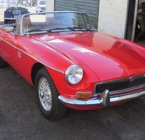 1974 MG MGB for sale 100765106