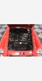 1974 MG MGB for sale 100975685