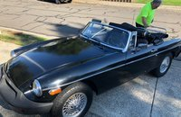 1974 MG MGB for sale 101048700
