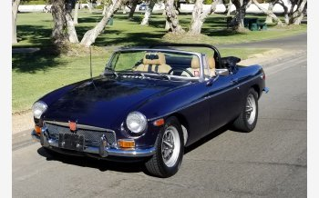 1974 MG MGB for sale 101127546