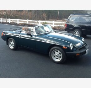 1974 MG MGB for sale 101186356